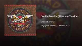Play Double Trouble (outtake version)