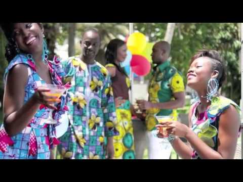 Cameroon Tourism  Douala   Part I