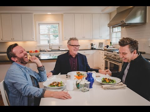 Dinner Conversations | What is Worship? ft. Travis Cottrell, Michael W. Smith & Sandi Patty