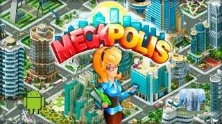 Megapolis - Android Games