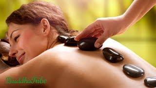 Musica relaxante para massagem