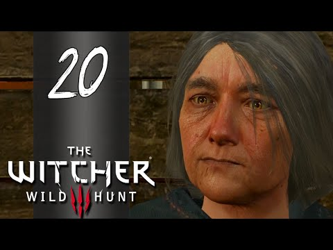 [The Fall House Of Reardon & Gwent]  ► Let's Play The Witcher 3: Wild Hunt - Part 20