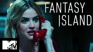 FANTASY ISLAND - Official Trailer | MTV Movies
