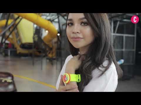 Swatch Malaysia - Cosmopolitan Malaysia