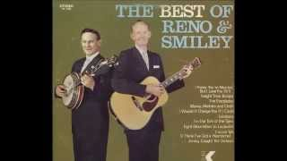 Don Reno and Red Smiley - Freight Train Boogie