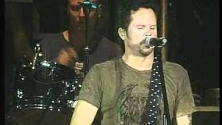 GARY ALLAN Right Where I Need To Be 2007 LiVE @ Gilford