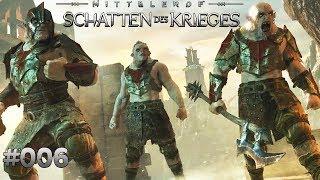 Mittelerde: Schatten des Krieges #006 - Orcs & Uruk Hai - Let's Play Mittelerde Deutsch / German