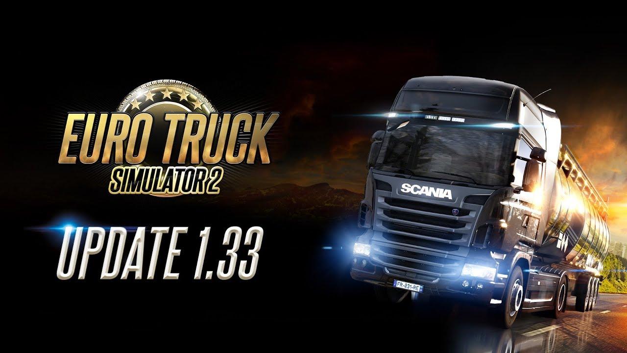euro truck simulator 2 1.33 download free full version