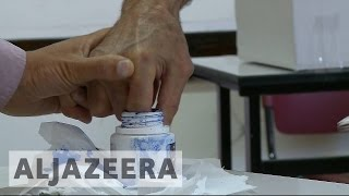Hamas refuses to participate in local Palestinian elections