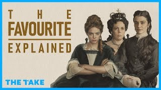 The Favourite Explained: The Imbalance of Power