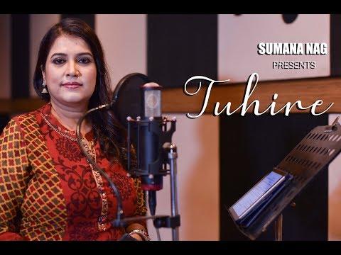 tu-hi-re---bombay-female-cover-|-sumana-nag-|-hariharan-|-sm-studio