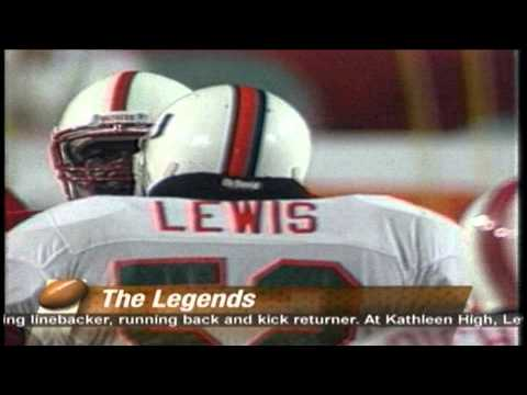 Ray Lewis: The Legends of Miami DVD at Amazon.com