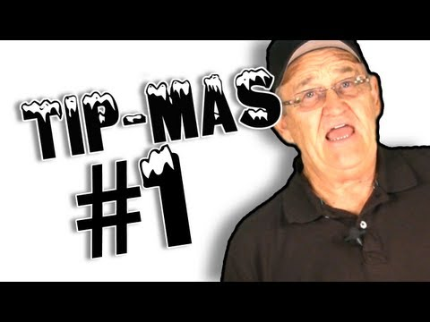 BASKETBALL TIPS!! 12 Days of Tip-mas (Day #1) -- Stay Out of the Corners!