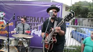 Sherman Heights Music Festival 2017