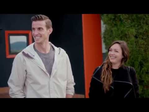 """Lifetime's """"Love at First Flight"""": Ryan and Stephanie struggle to stay together as they race ahead"""