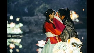 Scarlet Heart Ryeo  Hae soo\u0026 Wang so MV  Turkısh Sub