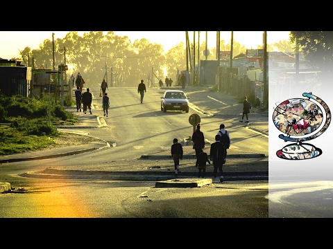 A Tale of Two Slums: Tackling Poverty in South Africa