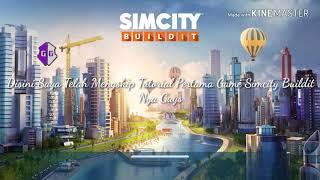 Tutorial Hack Game Simcity Buildit Tanpa Root Di Android 💯% Work