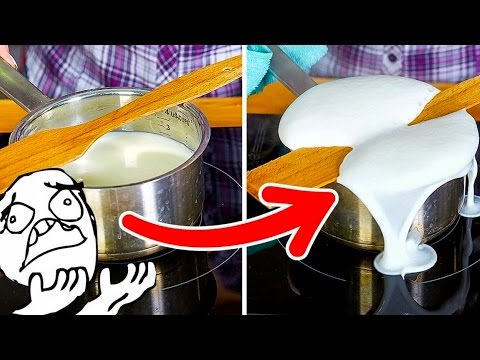 Thumbnail: 21 PRICELESS TIPS IF YOU SUCK AT COOKING