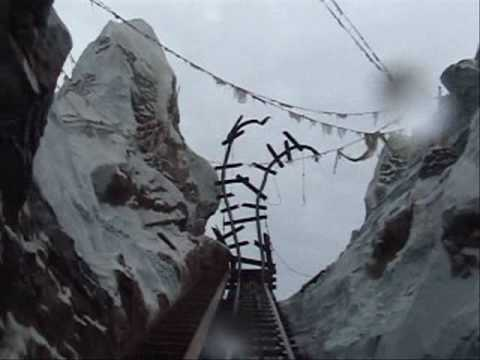 Ben's Tours--Expedition Everest, Disney World, FL