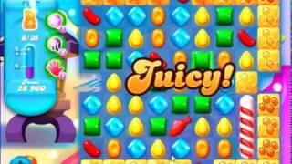 Candy Crush Saga SODA Level 1367 CE