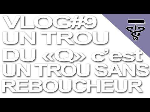 VLOG TRES COMPLIQUÉ + résultats du concours manomano bosch  vlog#9