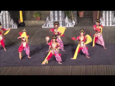 INDONESIAN CULTURAL NIGHT 2016, Athens 13 September 2016