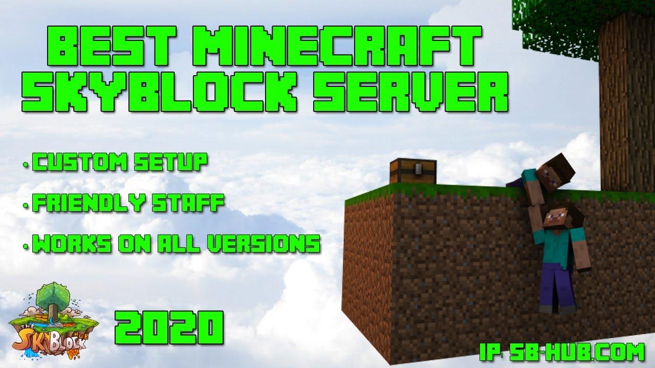 Best 9.95.9 Minecraft Servers