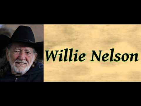 Any Old Arms Won't Do - Willie Nelson