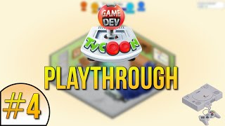 Game Dev Tycoon - Super Morio is back #4