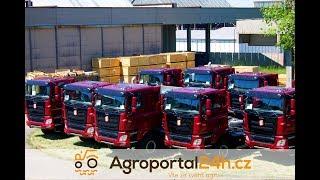 Agroportal24h.cz TRIP 02 - TATRA muzeum a Kopřivnické dny techniky