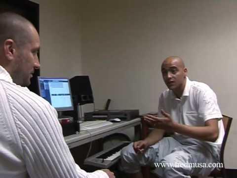 Fred Musa : Interview De LIM