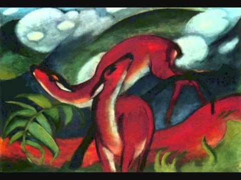 Arnold Schoenberg: Suite per pianoforte op.25 (1921)