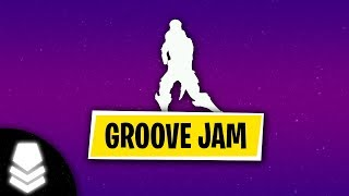 Fortnite - Groove Jam Emote (Beat) [BASS BOOSTED]