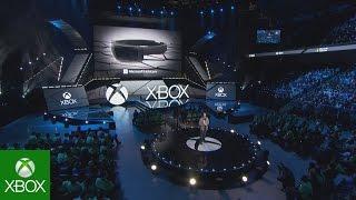 HoloLens - Xbox E3 2015 Briefing thumbnail