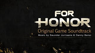 To the Gate | For Honor (Original Game Soundtrack)