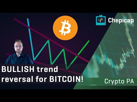 BITCOIN on the verge of a BULLISH reversal?!  | Cryptocurrency News | Chepicap