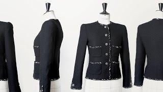 Haute Couture - Inside CHANEL