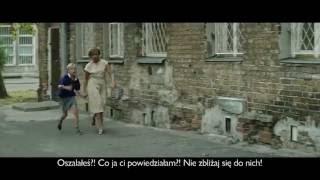 Marta Chyczewska - demo aktorskie