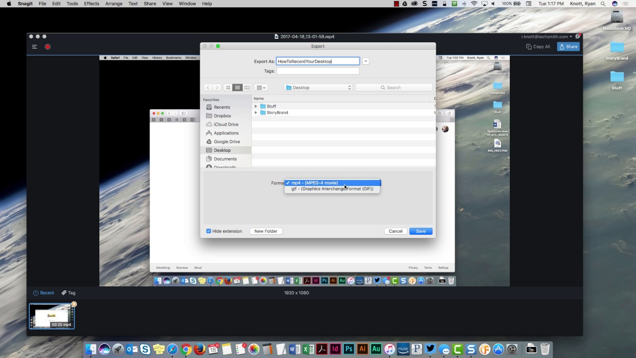 How to Record Your Desktop: The Complete Guide (With Video!) | Blog