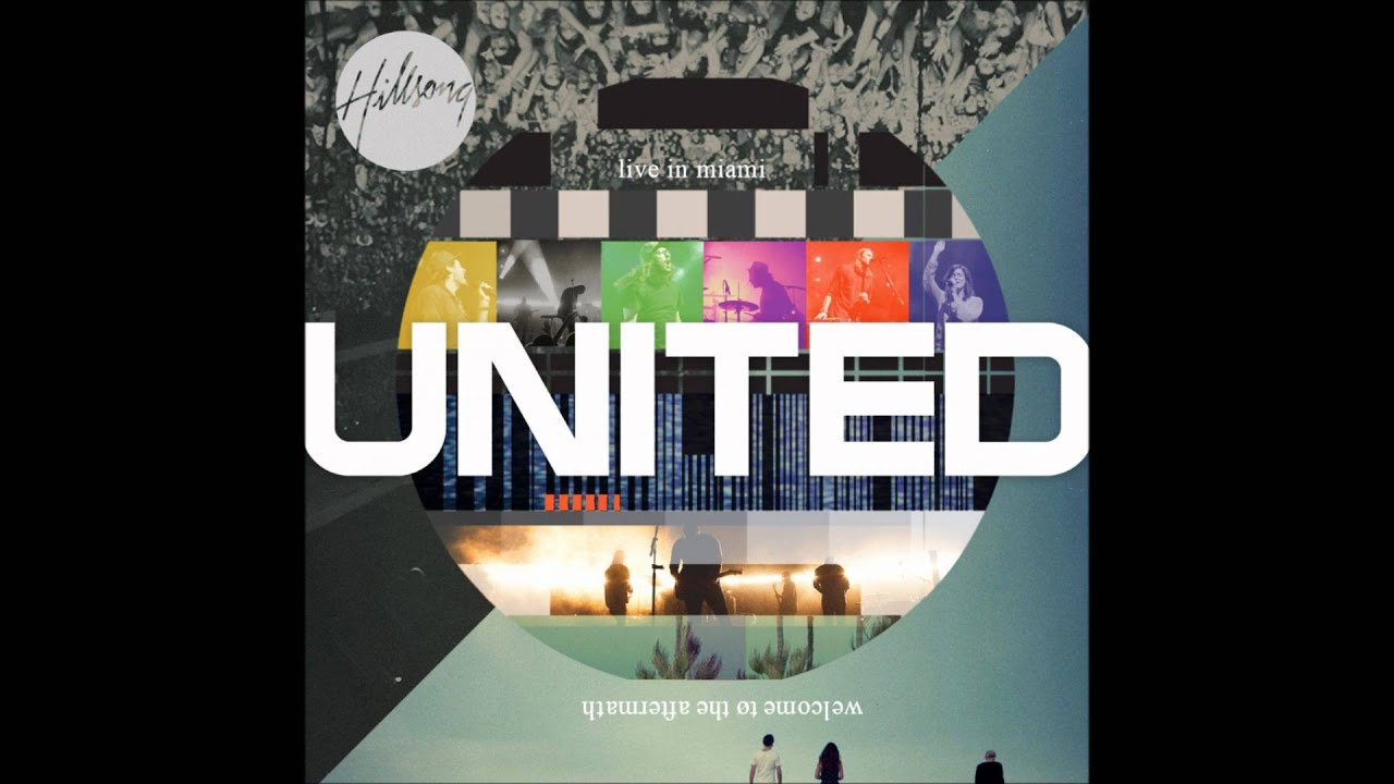 Download Hillsong - Like An Avalanche (Live in Miami) lyrics
