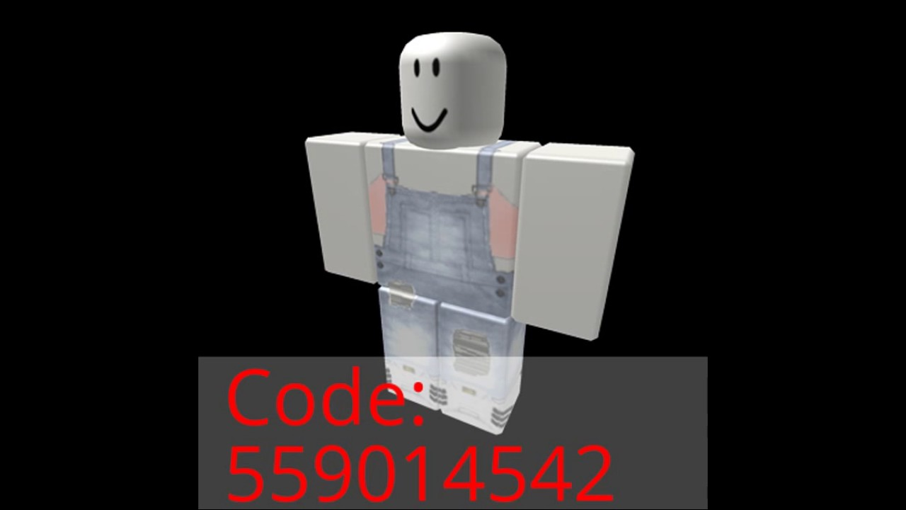 roblox clothes id for roblox high school