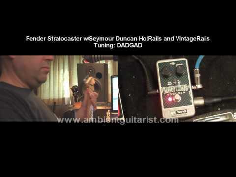 Har - Electro-Harmonix Iron Lung Demo (HQ)