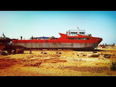 supply and crew boat - USD 1,450,000