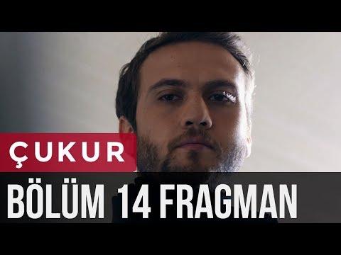 Çukur 14. Bölüm Fragman