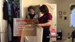 Senior Citizens Home Assistance Services