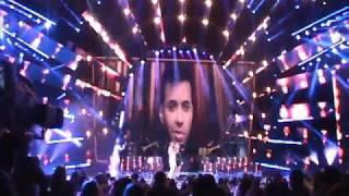 Prince Royce - Deja Vu - Viña 2018