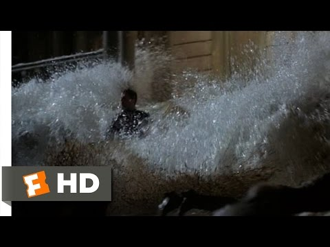 The House Floods - Mousehunt (9/10) Movie CLIP (1997) HD