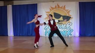 Tony Schubert & Larissa Tingle Schubert - Summer Hummer 2019 - Classic