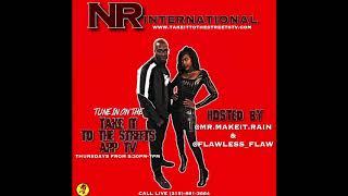 NR International Radio Episode #3
